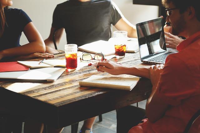 Den richtigen Business-Partner finden – 3 Techniken, die den Unterschied machen