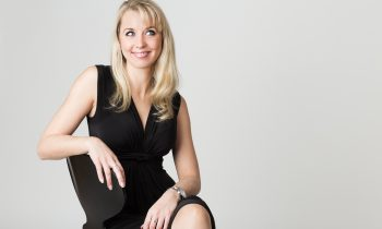Isabel Manske von Liebesfragen.com im großen Interview