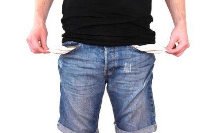Warum wir alle kein Geld (zum Investieren) haben!