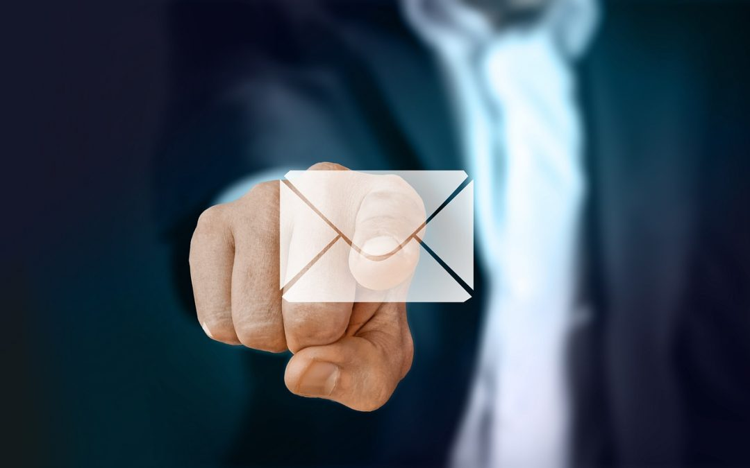 Der perfekte Erstkontakt – E-Mails und Messages für Verkäufer