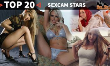 Wie und warum der Sexcam Star den Pornostar ablöst