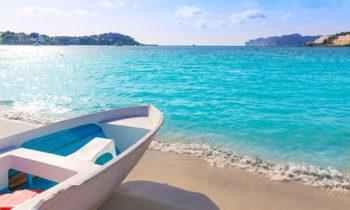 Zwischen Entspannung und Party – Santa Ponsa