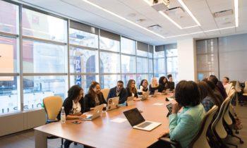 Sieben-Punkte-Plan zur sinnvollen Behandlung von Diversität, Gleichheit und Eingliederung